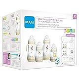 MAM Babyartikel, MAM  66298000 Starter set anti colica, Beige