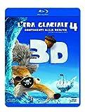 L'era Glaciale 4 - Continenti Alla Deriva 3D (Blu-ray )