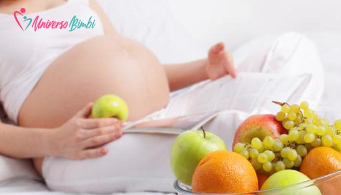 alimenti da evitare in gravidanza