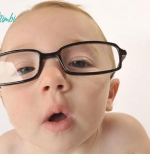 Vista dei neonati: quando iniziano a vedere i neonati?