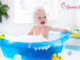 bagnetto al bambino