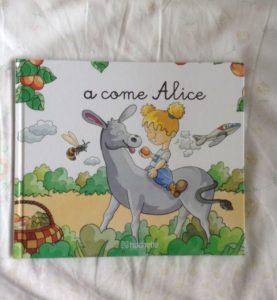 A come Alice