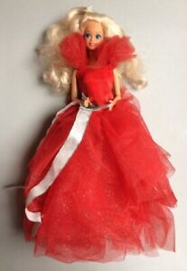 Barbie Happy Holiday 1988