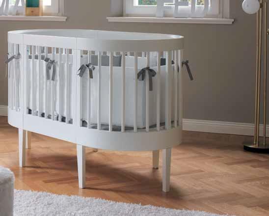 Consigli per la scelta del lettino del neonato